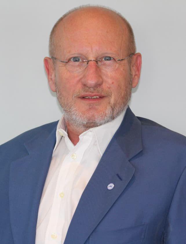 Generalsekretär